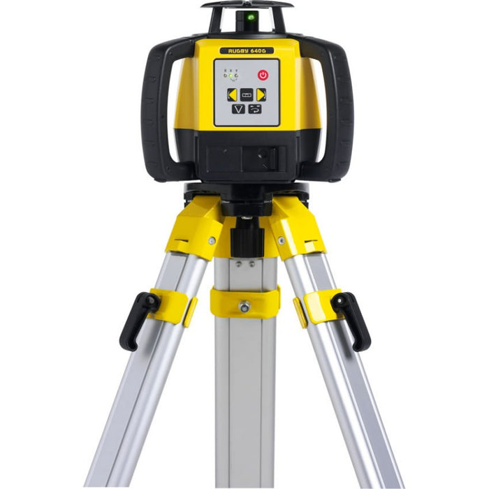 Leica Rugby 640G Laser Level