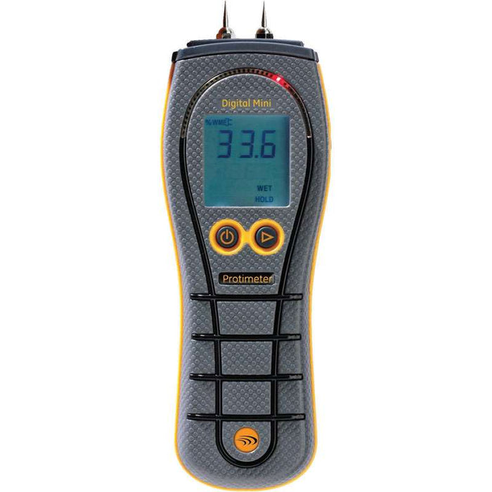Protimeter Digital Mini Damp Meter
