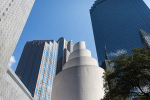 Dallas Art Tour