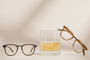 Garrett Leight California Optical Brooks Eyeglasses