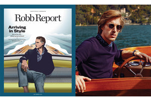 RobbReport September 2019