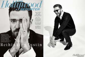 THE HOLLYWOOD REPORTER FEBRUARY 2017