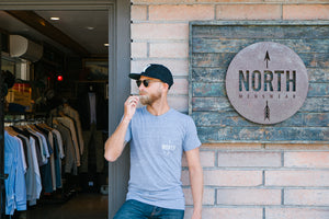 You're Invited: North Menswear Party