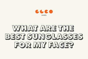 Best Sunglasses for Faces