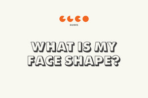GLCO Guide to Finding Glasses for Your Face Shape