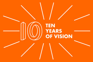 Spring/Summer 2020: 10 Years of Vision