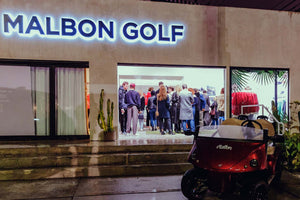 GLCO x Malbon Golf Launch Party