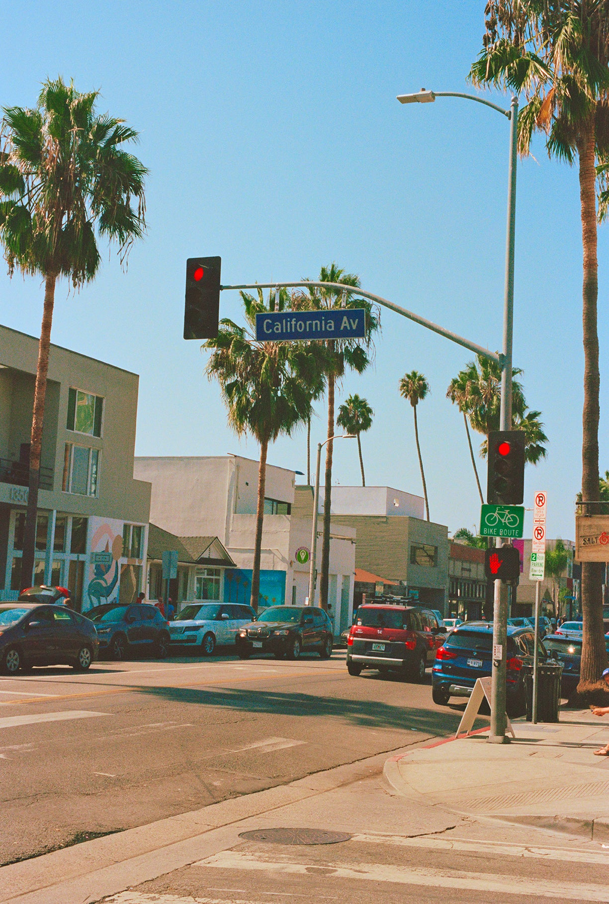 photo of Venice Beach, California