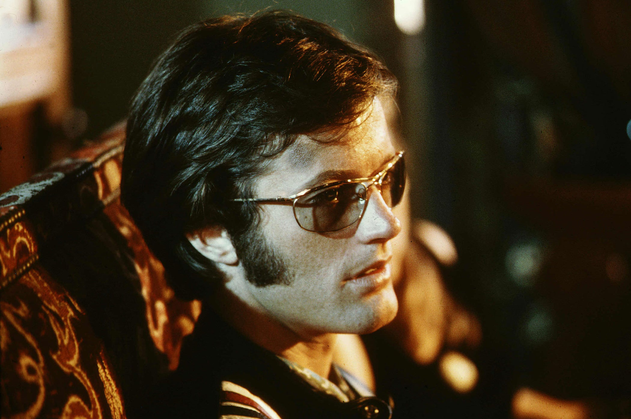 Peter Fonda as Wyatt