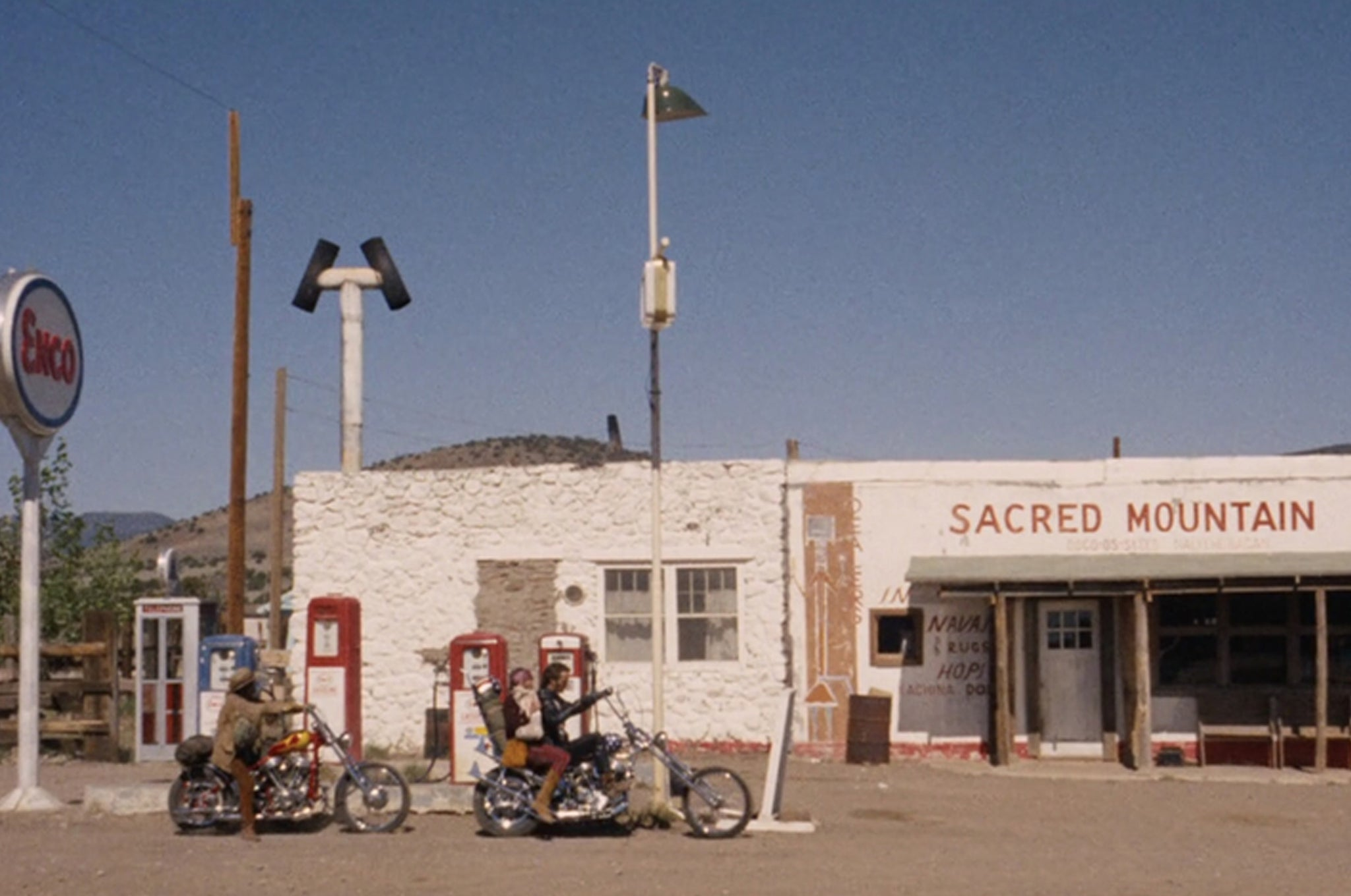 photo from Easy Rider