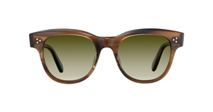 garrett leight x ulla johnson sunglasses