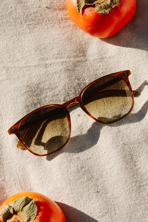 Garrett Leight California Optical Doreen EyeglassesGarrett Leight California Optical Doreen Sunglasses