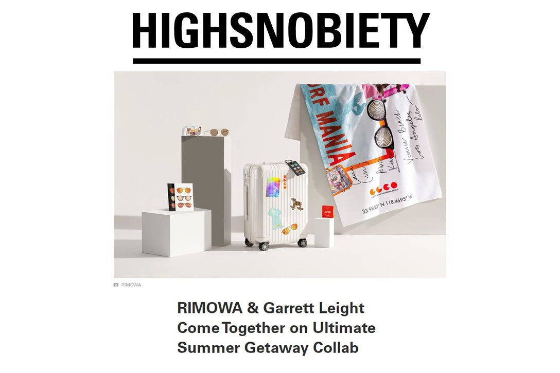 High Snobiety March 2020