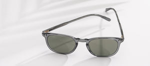 GLCO x Jones Kinney sunglasses with sport utility vision lenses