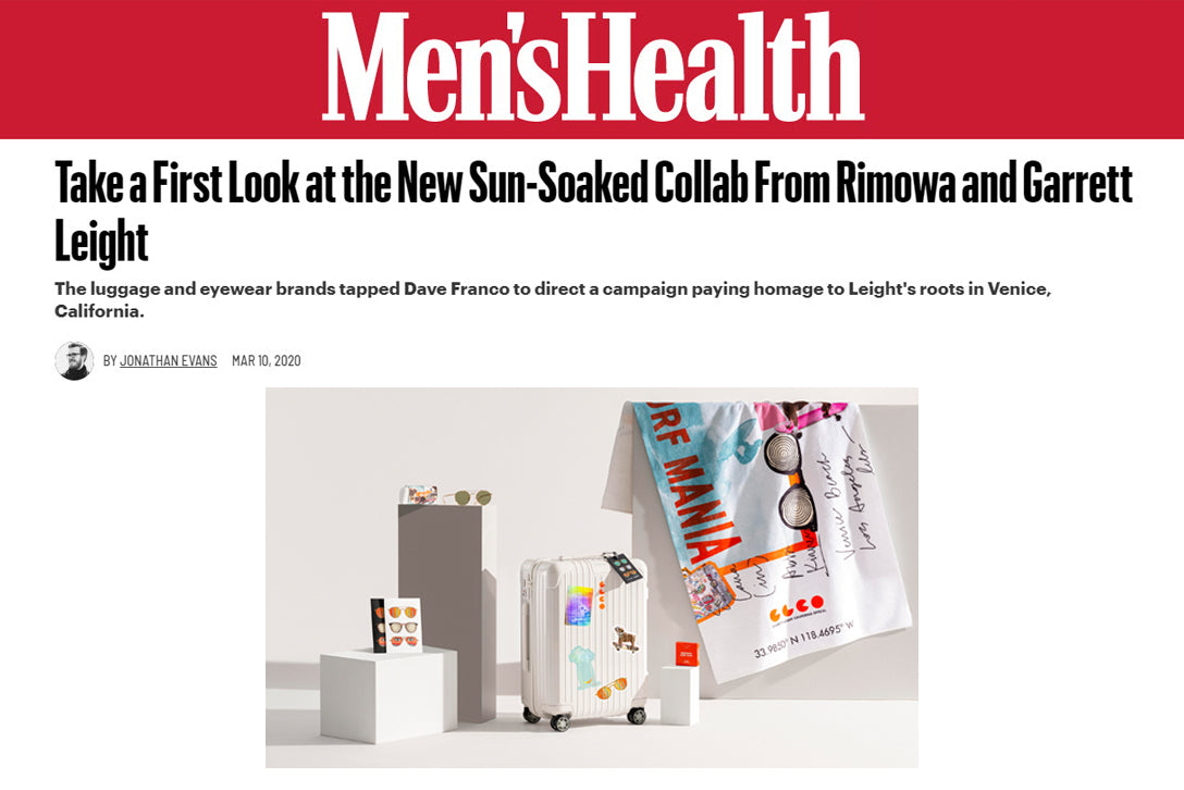 Mens Health March 2020