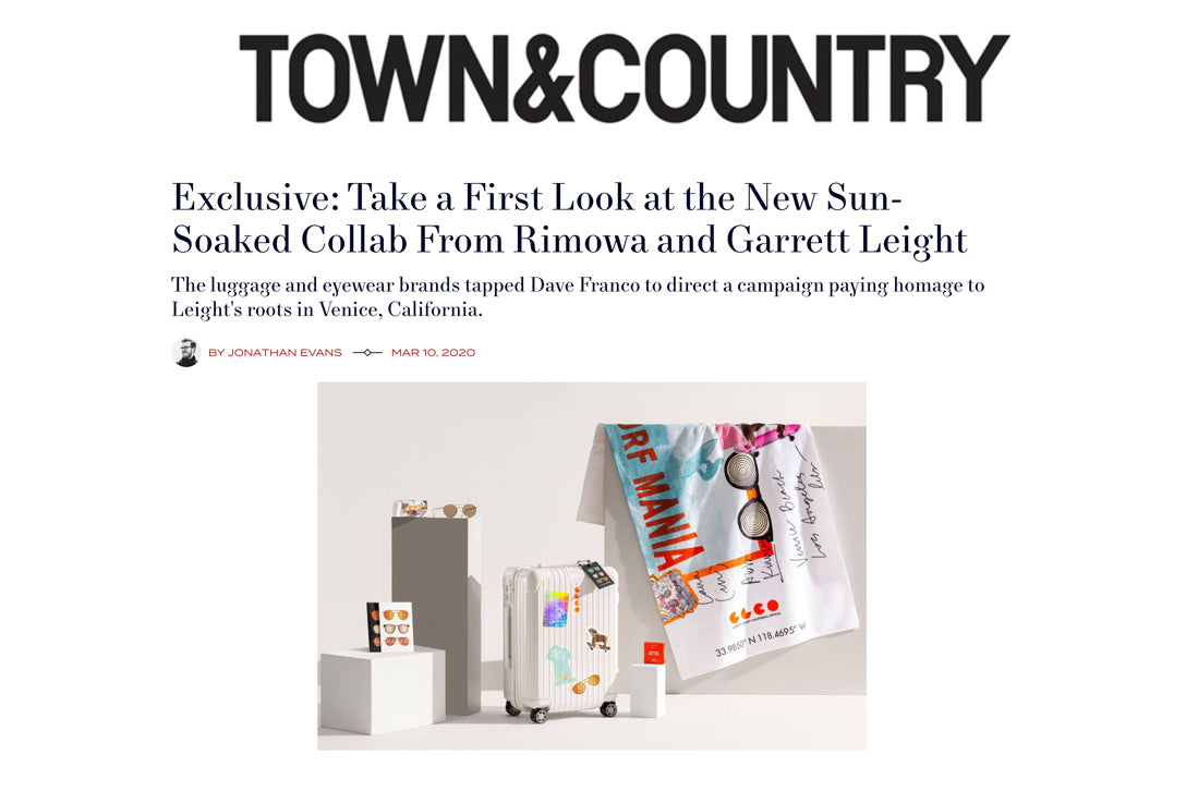 Town & Country March 2020