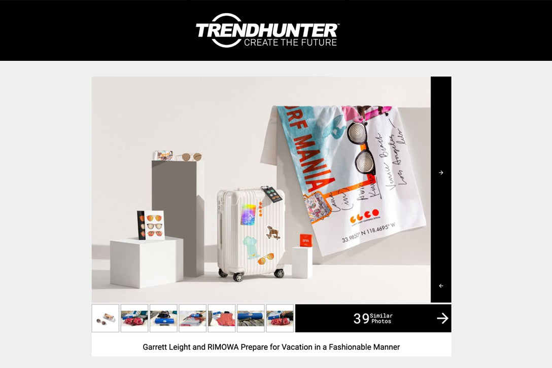Trend Hunter March 2020