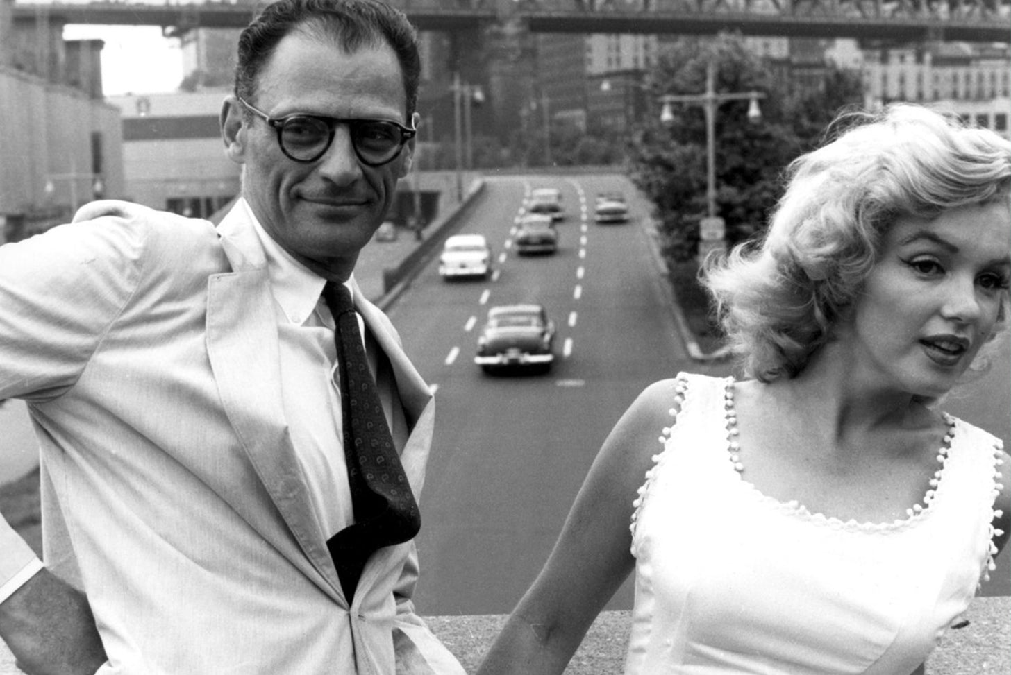Iconic men's sunglass inspiration – Arthur Miller