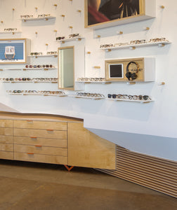 garrett leight la brea los angeles store