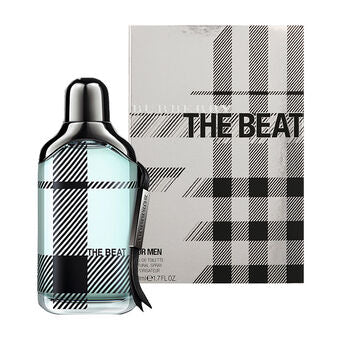 Burberry The Beat by Burberry EDT  Men 50ml - BabMakkah Stores
