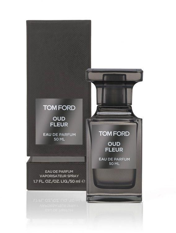 Tom Ford Oud Fleur EDP for Unisex 50ml - BabMakkah Stores