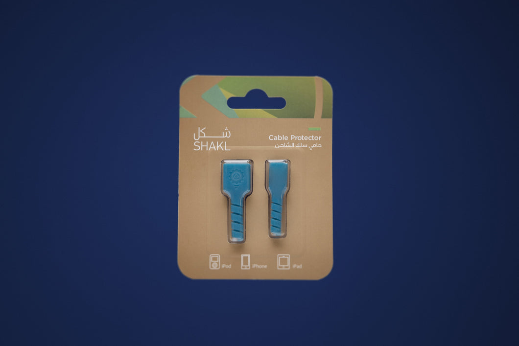 SHAKL iPhone cable protector - BabMakkah Stores