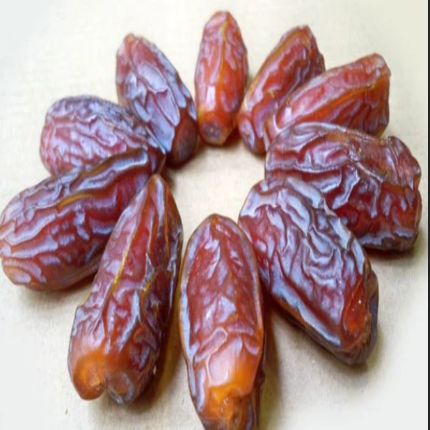 Mabroom Dates - Large - BabMakkah Stores