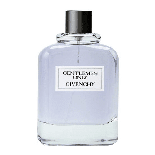 Givenchy Gentlemen Only EDT for Men 100ml - BabMakkah Stores