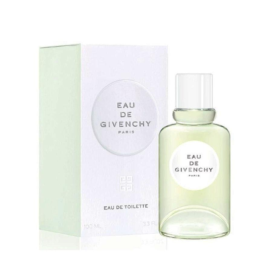Givenchy Eau De Givenchy EDT for Women 100ml - BabMakkah Stores