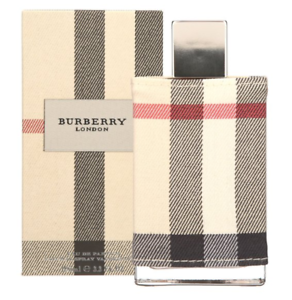 Burberry London EDP for Women 100ml - BabMakkah Stores