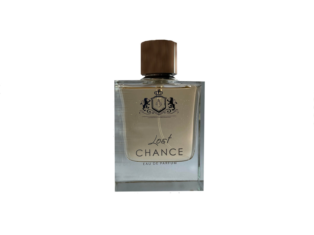 Lost Chance Perfume