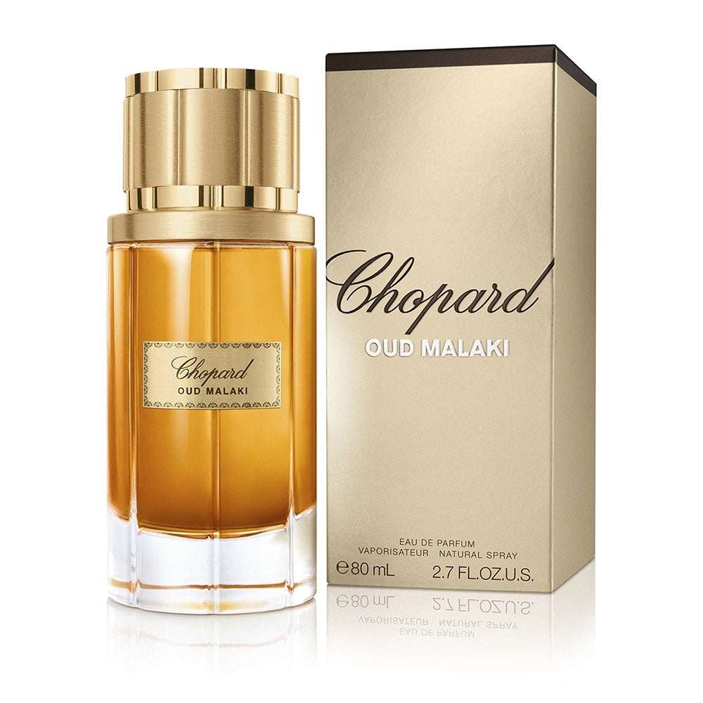 Chopard Oud Malaki EDP Men 80ml - BabMakkah Stores