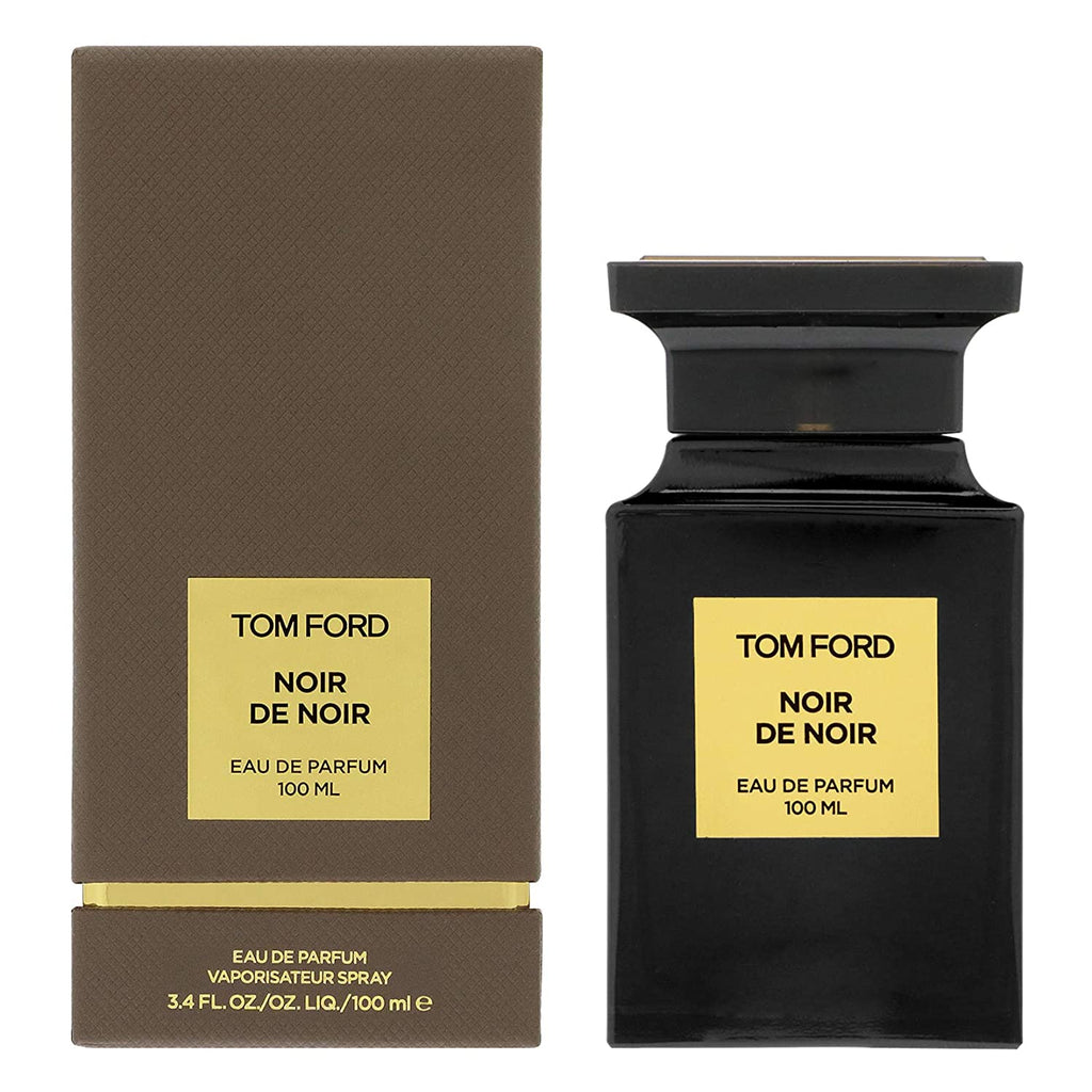 Tom Ford Noir de Noir EDP for Unisex 100ml - BabMakkah Stores