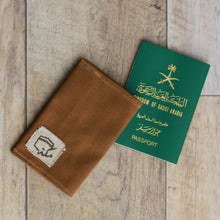 Load image into Gallery viewer, Passport Case - BabMakkah Stores