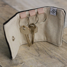 Load image into Gallery viewer, Handmade Key Case - BabMakkah Stores