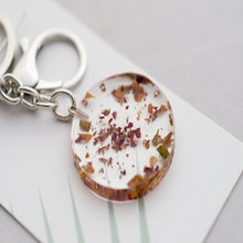 Load image into Gallery viewer, Madina Roses Keychain - BabMakkah Stores