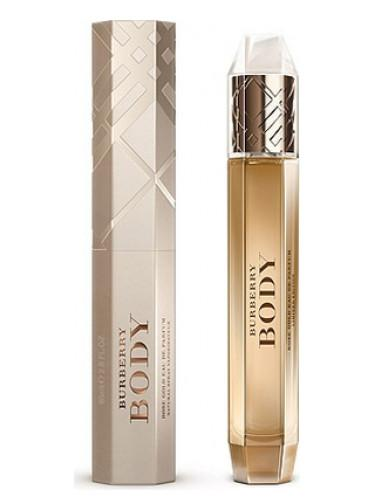 Burberry Body Gold Edition EDP for Women 85ml - BabMakkah Stores