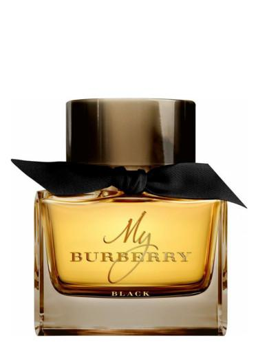 Burberry My Black EDP for Women 90ml - BabMakkah Stores