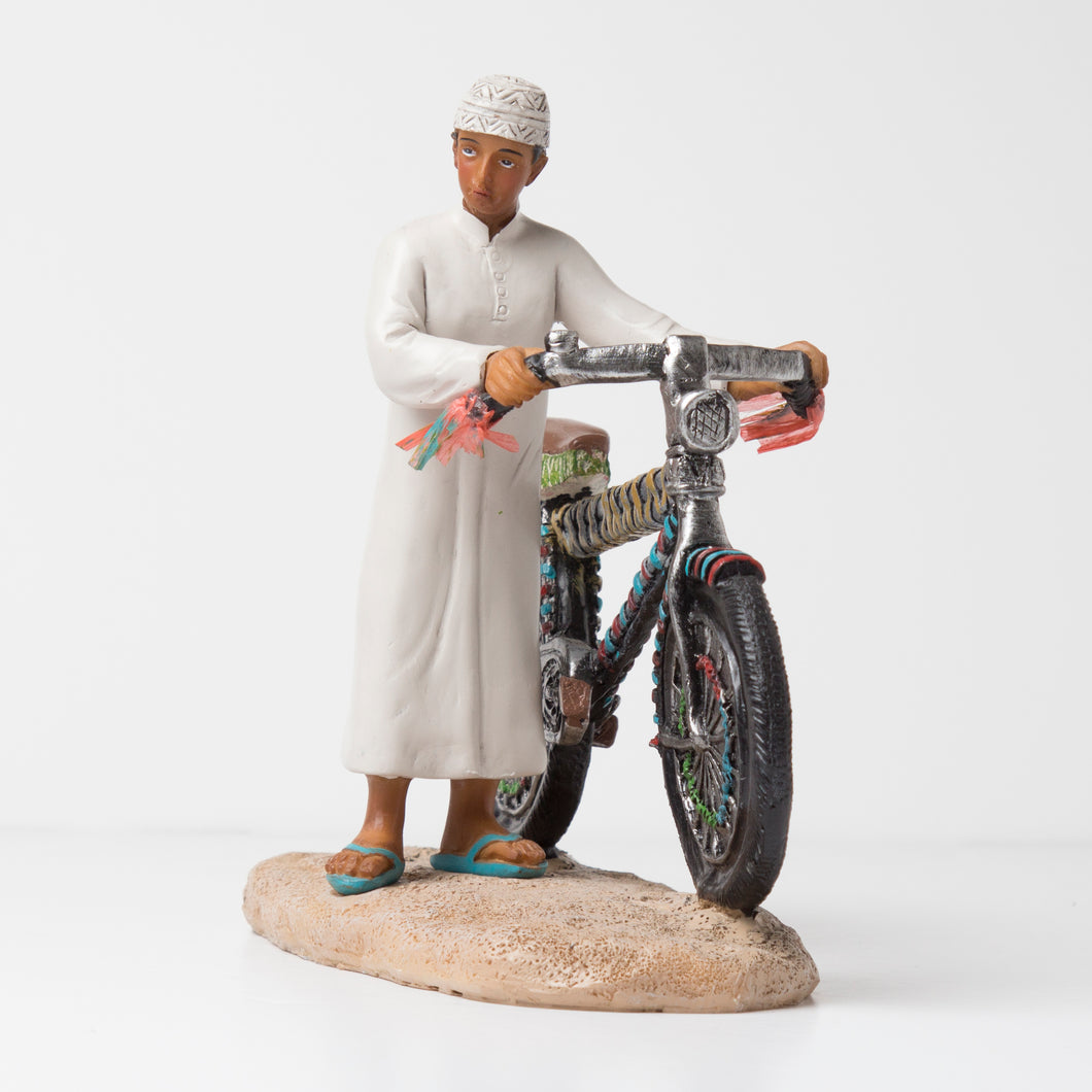 Bicycle - BabMakkah Stores