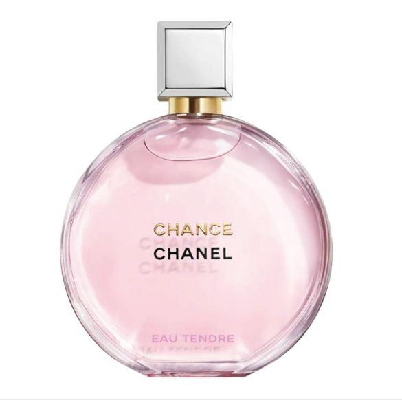 CHANEL Chance Eau Tendre Hair Mist for Women 35ml - BabMakkah Stores