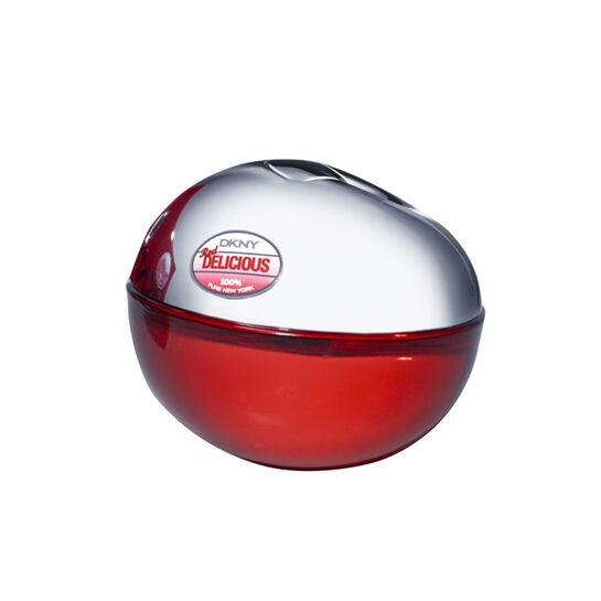DKNY Be Delicious Red EDT for Men 50ml - BabMakkah Stores