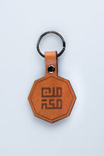 Load image into Gallery viewer, MinMakkah Keychain - Camel brown - BabMakkah Stores