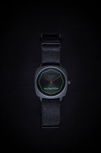 Load image into Gallery viewer, Makkah wristwatch - Green - BabMakkah Stores
