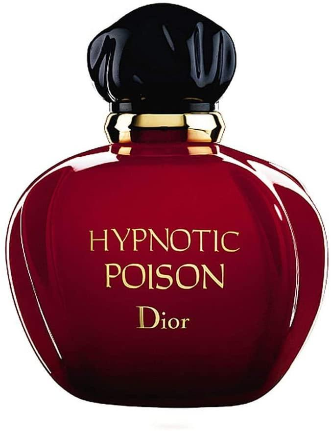 Christian Dior Hypnotic Poison EDT for Women 100ml - BabMakkah Stores