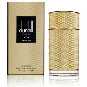 Dunhill Icon Absolute EDP for Men 100ml - BabMakkah Stores