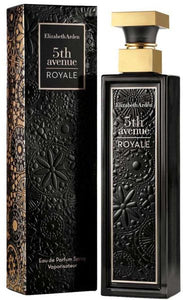 Elizabeth Arden 5th Avenue Royale EDP for Women 125ml - BabMakkah Stores