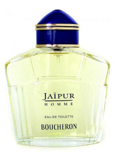 Boucheron Jaipur Homme EDT for Men 100ml - BabMakkah Stores