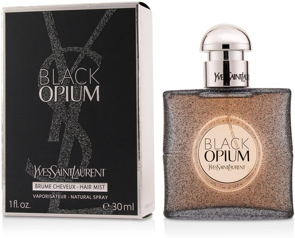 Yves Saint Laurent Black Opium Hair Mist 30ml - BabMakkah Stores