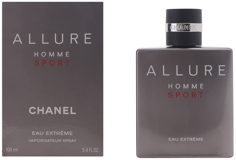Fragrance Chanel Allure Sport Extreme 100ml - متاجر باب مكة