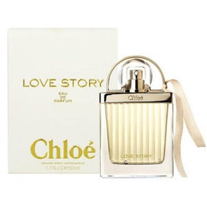 Chloe Love Story EDP for Women - BabMakkah Stores